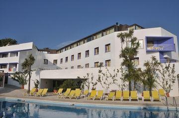 Hotel Miramar Nazare