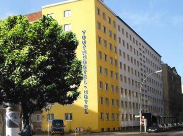 A&O Leipzig Hauptbahnhof Hotel