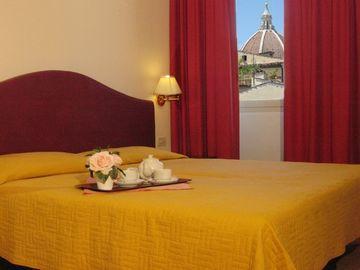 Cardinal Hotel Florence