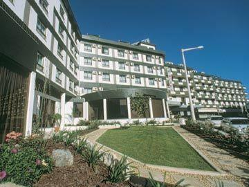 Hotel Cinquentenario Fatima