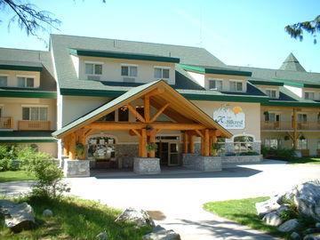 The Hillcrest Hotel Revelstoke