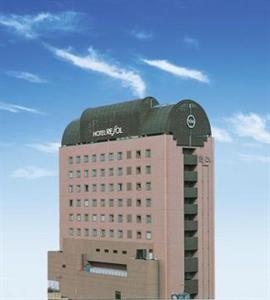 330 Grande Hotel Gifu