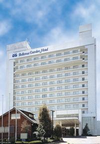 Bellevue Garden Hotel Izumisano