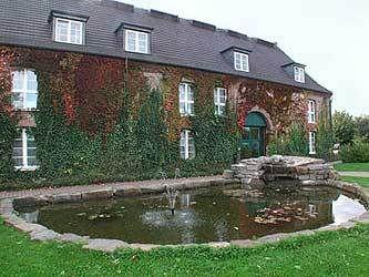 Hotel Clostermanns Hof Niederkassel