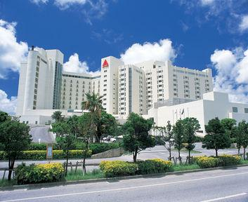 ANA Laguna Garden Hotel Ginowan