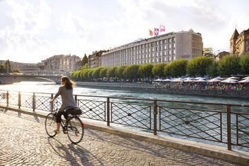 Mandarin Oriental Hotel Geneva