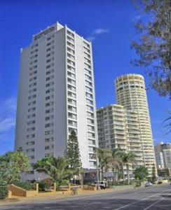 Photo of International Beach Resort Gold Coast