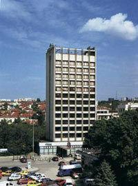 Balkan Hotel Pleven