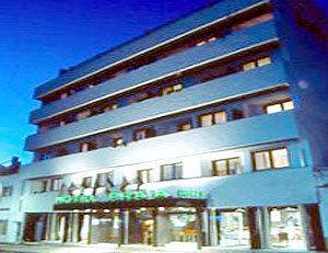 Hotel Praia Nazare