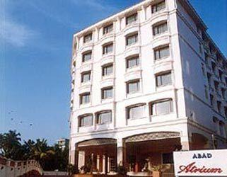 Hotel Locations in India