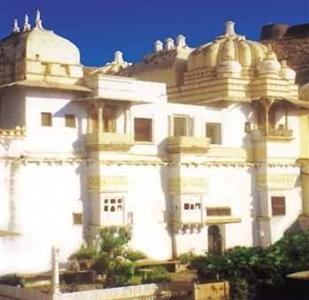 Bassi Fort Palace Hotel Chittorgarh
