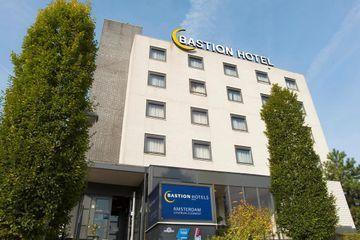 Bastion Hotel Amsterdam Centrum Zuidwest