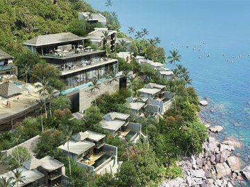 Cape Sienna Hotel And Villas Phuket