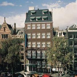 Hotel Citadel Amsterdam