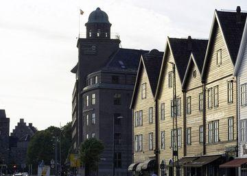 Clarion Collection Hotel Havnekontoret Bergen