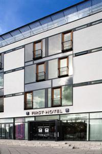 Photo of First_Hotel_Kolding