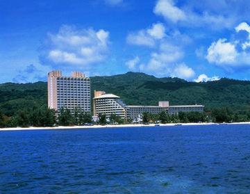 Hafadai Beach Hotel Saipan
