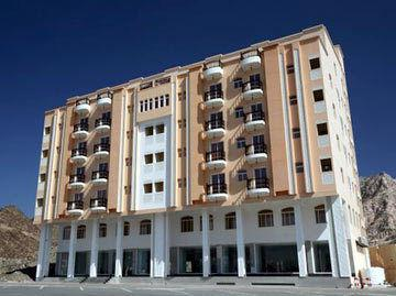 Hala Hotel Apartments Muscat