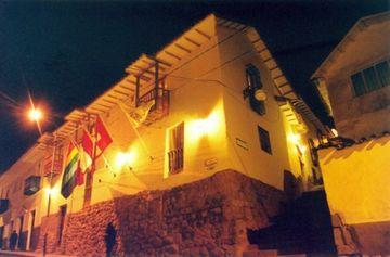 Hotel Mirador Los Apus Cusco
