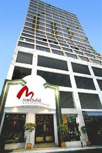 Manduara Hotel and Suites Asuncion