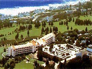 Marbella Resort Hotel Maitencillo