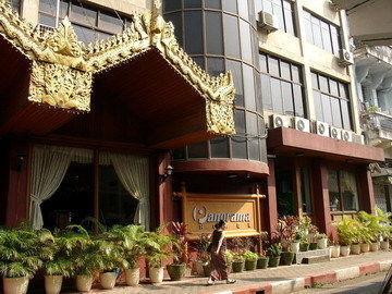 Panorama Hotel Yangon