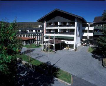 Bardola Hoyfjellshotel Geilo