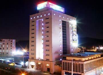 Bellagio Hotel Siheung