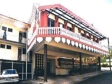 Capricorn Apartments Suva