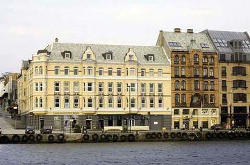 Clarion Collection Amanda Hotel Haugesund