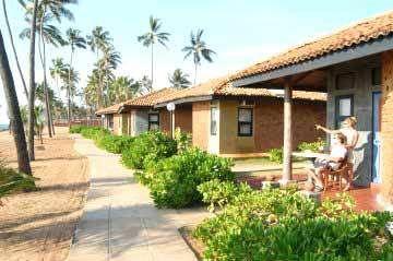 Club Hotel Dolphin Negombo