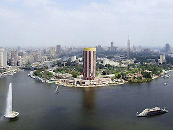Sofitel El Gezirah Cairo Hotel