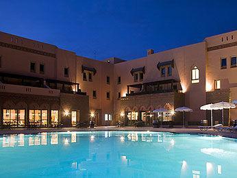 Ibis Hotel Moussafir Marrakech Palmeraie Avenue Abdelkrim Khattabi Route de Casablanca