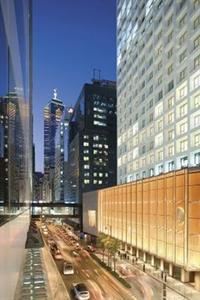 The Landmark Mandarin Oriental Hotel Hong Kong