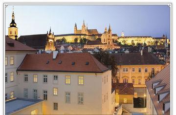Mandarin Oriental Prague Hotel
