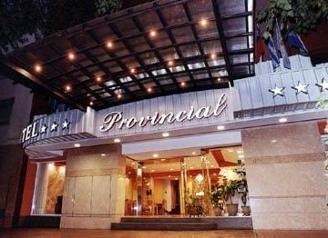 Hotel Provincial Mendoza