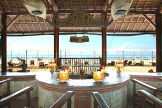 Tandjung Sari Hotel Bali Jalan Danau Tamblingan 41 Sanur Denpasar