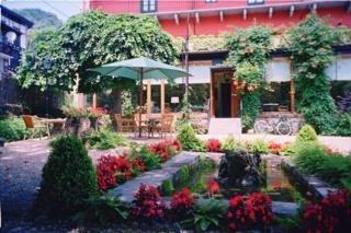 Hotel Churrut Vera de Bidasoa