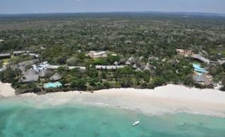 Baobab Beach Resort & Spa Ukunda