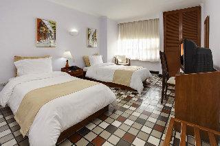 Bahia Hotel Cartagena de Indias