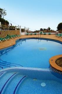 Hotel Rural Almazara Frigiliana