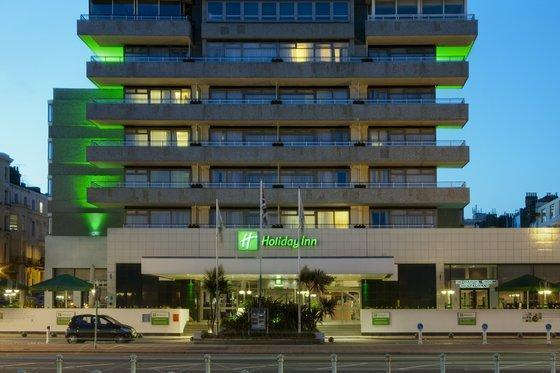 Holiday Inn Seafront Brighton & Hove