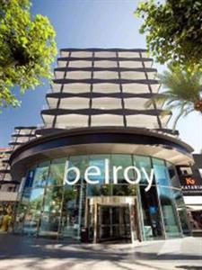 Belroy Hotel Benidorm