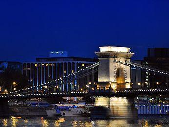 Sofitel Chain Bridge Hotel Budapest