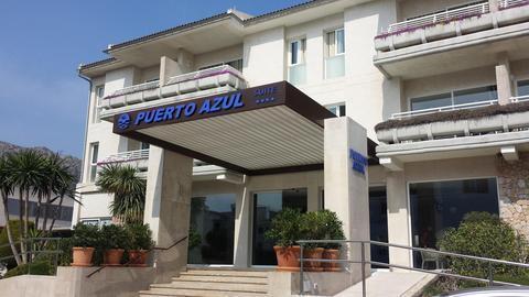 Valentin Puerto Azul Aparthotel