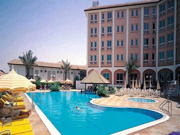 Dubai ,Metropolitan_Hotel_Dubai صورة