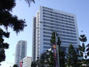Pullman Hotel Olympic Park Sydney