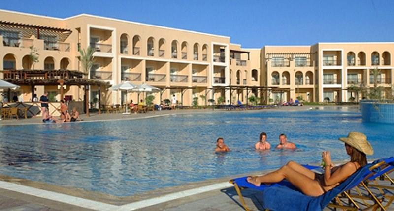 Jaz Mirabel Club Hotel