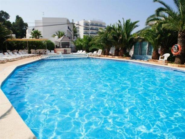 Hotel Neptuno Ibiza