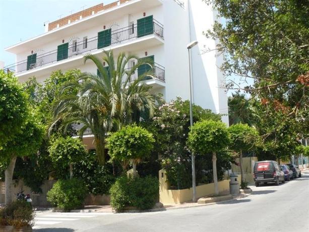 Valencia Hostel Ibiza